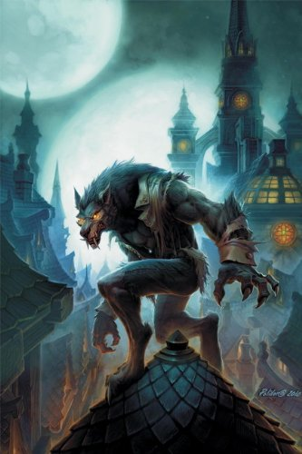 9780857688781: World of Warcraft: Curse of the Worgen