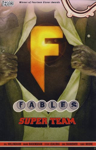 9780857688958: Fables