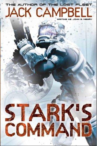 9780857688989: Stark's Command