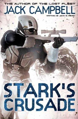 Stark's Crusade (0857688995) by Hemry, John G.