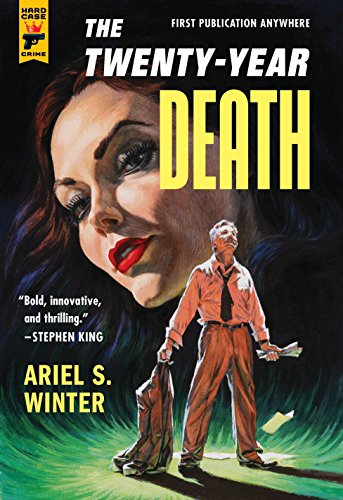 9780857689184: The Twenty-Year Death (Hard Case Crime Book)