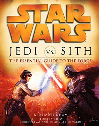 9780857689191: Jedi Vs Sith: The Essential Guide to the Force