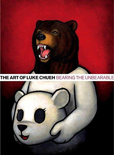 9780857689276: The Art of Luke Chueh: Bearing the Unbearable