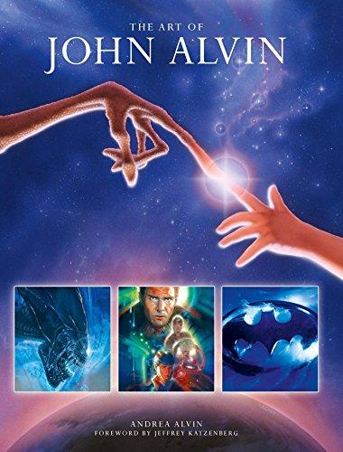 9780857689290: The Art of John Alvin