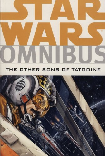 9780857689467: Star Wars Omnibus: Other Sons of Tatooine