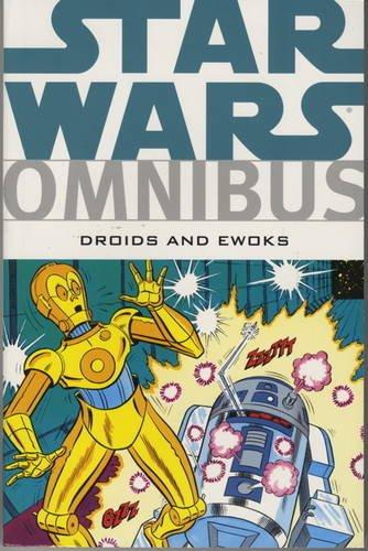 9780857689474: Star Wars Omnibus: Droids & Ewoks