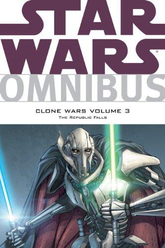 9780857689504: Star Wars Omnibus - Clone Wars: Republic Falls v. 3