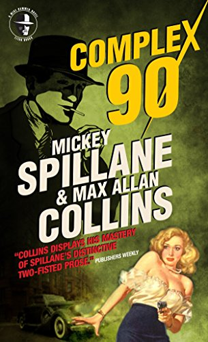 9780857689771: Mike Hammer: Complex 90