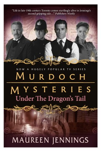 9780857689887: Murdoch Mysteries - Under the Dragon's Tail