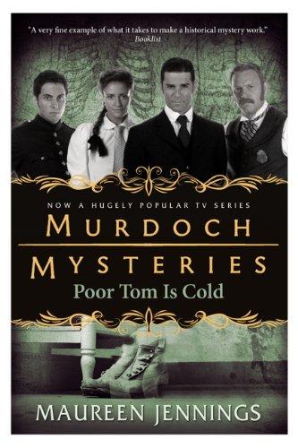 9780857689894: Murdoch Mysteries