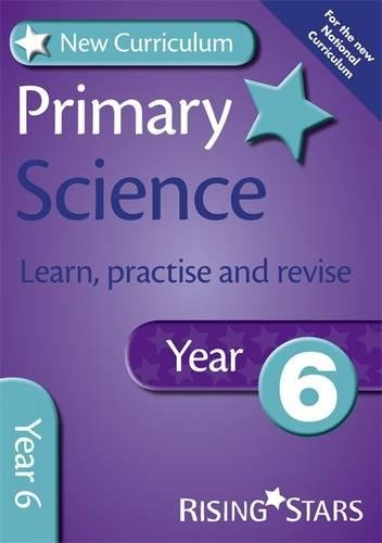 9780857696854: New Curriculum Primary Science Year 6