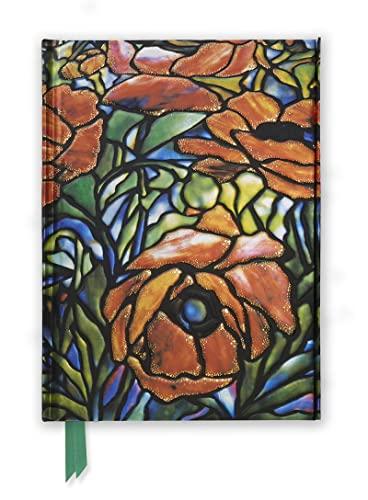 9780857751188: Tiffany: Oriental Poppy (Foiled Journal) (Flame Tree Notebooks)