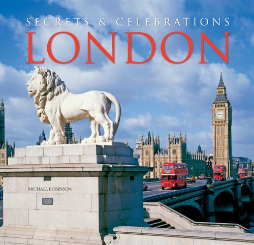 9780857753748: London: Secrets & Celebrations