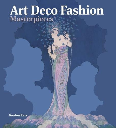 9780857753762: Art Deco Fashion Masterpieces (Masterpieces in Art)