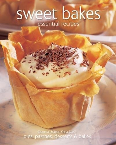 9780857753861: Sweet Bakes (Essential Recipes)