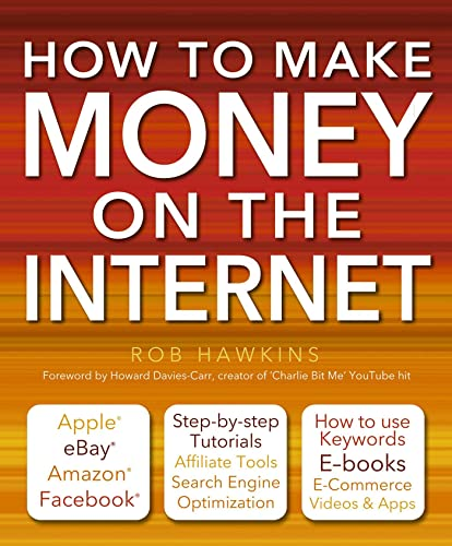9780857753908: How to Make Money on the Internet