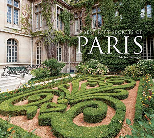 9780857753977: Best-Kept Secrets of Paris