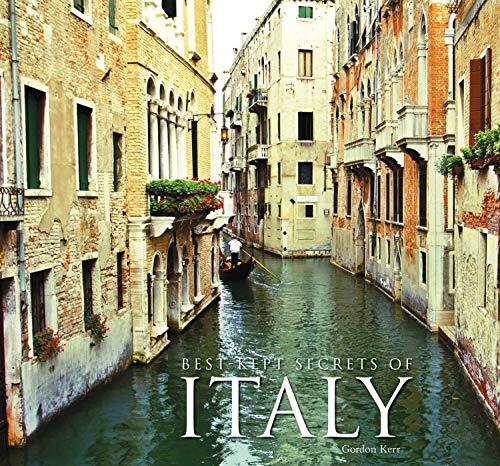 9780857753984: Best-Kept Secrets of Italy