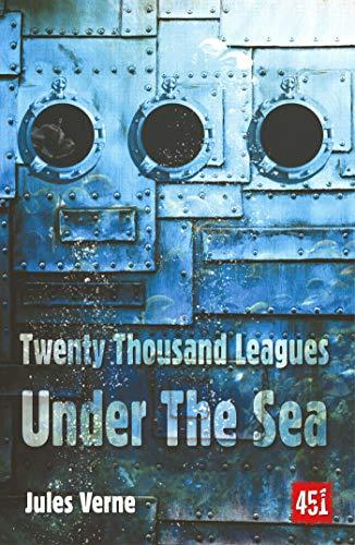9780857754196: Twenty Thousand Leagues Under the Sea (Fantastic Fiction)