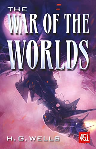 9780857754202: The War of the Worlds (Gothic Fiction)