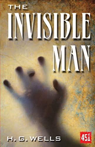 9780857754219: The Invisible Man (Essential Gothic, SF & Dark Fantasy)