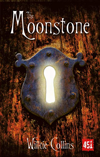 The Moonstone (Fantastic Fiction): Collins, Wilkie