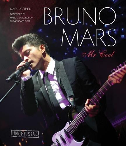 9780857755988: Bruno Mars: Doing Everything