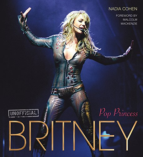 9780857757975: Britney: Pop Princess (Pop Icons)