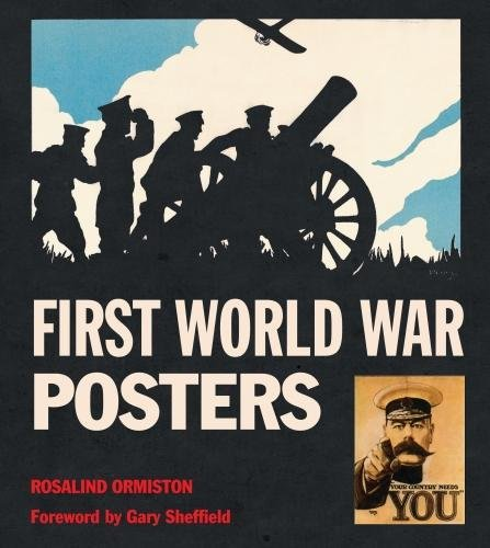 9780857758163: First World War Posters (Masterpieces of Art)