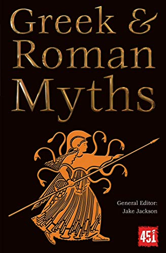 9780857758194: Greek & Roman Myths (The World's Greatest Myths and Legends)