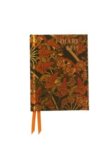 9780857758439: Mucha Reverie Pocket Diary 2015