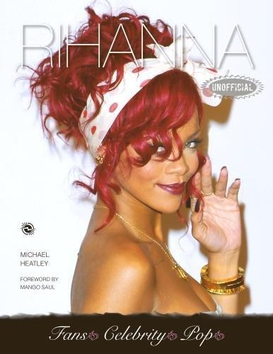 9780857758668: Rihanna (Fans Celebrity Pop)