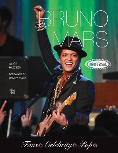 9780857758750: Bruno Mars: Mr Cool