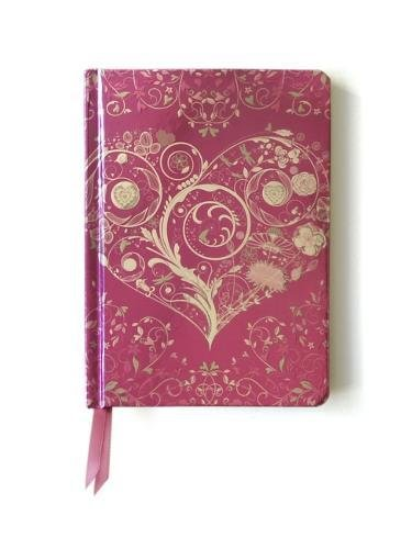 9780857758859: Wild Pink Hearts. (Contemporary Foiled Journal) (Contemporary Journals)