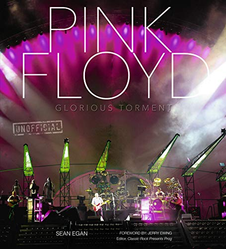 Pink Floyd: Glorious Torment (Hardback): Sean Egan