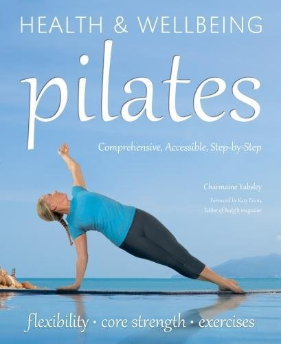 9780857759979: Pilates (Health and Wellbeing)