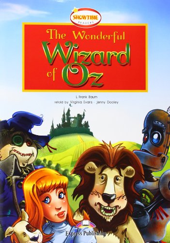 9780857770677: The Wonderful Wizard of Oz: Student's Pack (International)