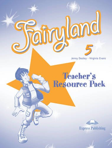 9780857771643: Fairyland: Teacher's Resource Pack (international) No. 5