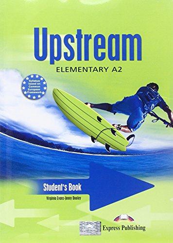 9780857771698: Upstream. Elementary A2. Student's pack 2. Per le Scuole superiori. Con CD-ROM