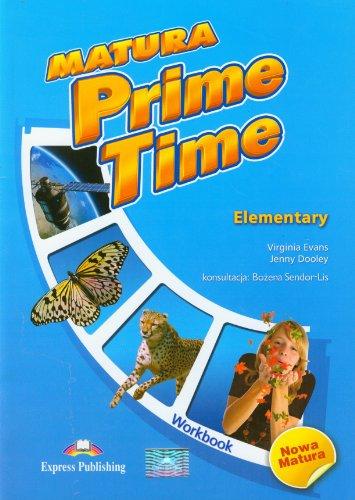 9780857771735: Prime Time Workbook: Elementary