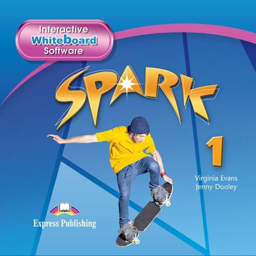 9780857773081: Spark: Interactive Whiteboard Software (international) Level 1