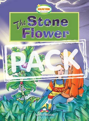 9780857773180: The Stone Flower Showtime Reader: Student's Pack (International)