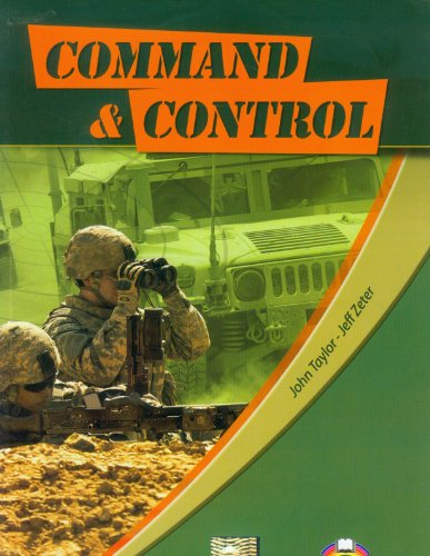 9780857773418: Career Paths - Command & Control: Student's Book (international)