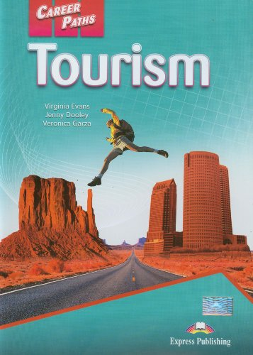 9780857775580: Career Paths - Tourism: Student's Book (International)