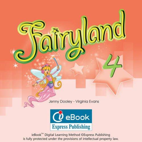 9780857775689: Fairyland: IeBook (Internationali Level 4