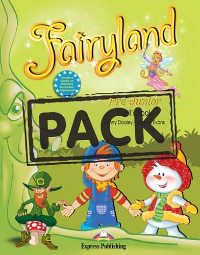 9780857775795: Fairyland: Pupil's Pack (Greece)