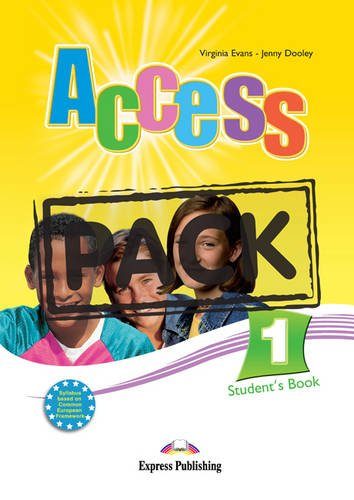 9780857775849: Access: Student's Pack 2 Level 1