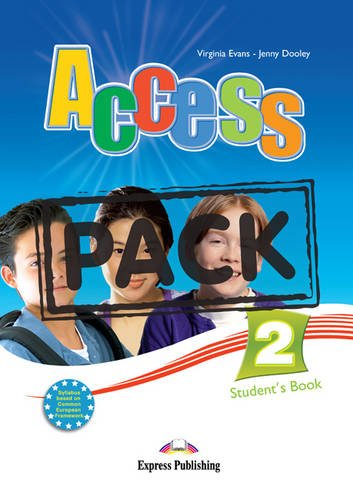 9780857775863: Access: Student's Pack 1 Level 2