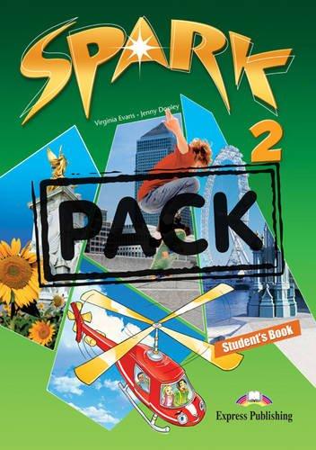 9780857775962: Spark: Student's Pack Level 2