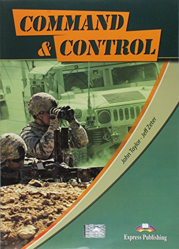 9780857776075: Career Paths - Command & Control: Student's Pack 2 (international)